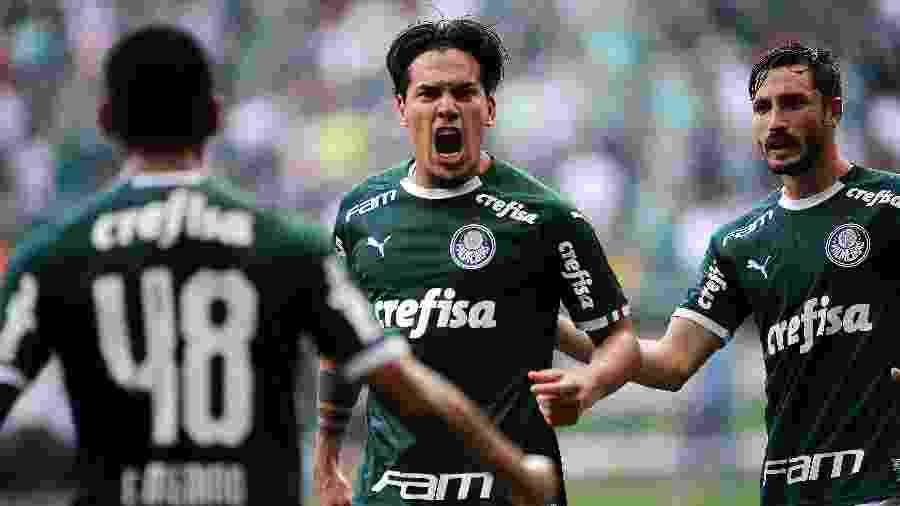 Estaduais: Palmeiras derrota Mirassol por 3 a 1