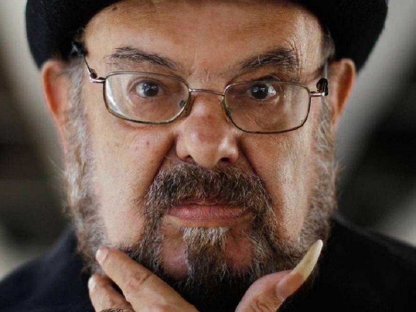 Morre aos 83 anos de idade, José Mojica Marins, o Zé do Caixão