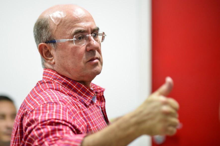 Desembargador Marcos Machado homologa delação premiada do ex-deputado Riva