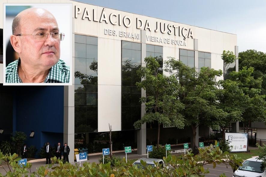 Com 58 anexos, delação atinge até membros do Poder Judiciário