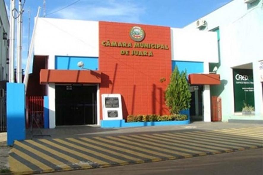 Ministério Público requer indisponibilidade de bens de vereador de Juara