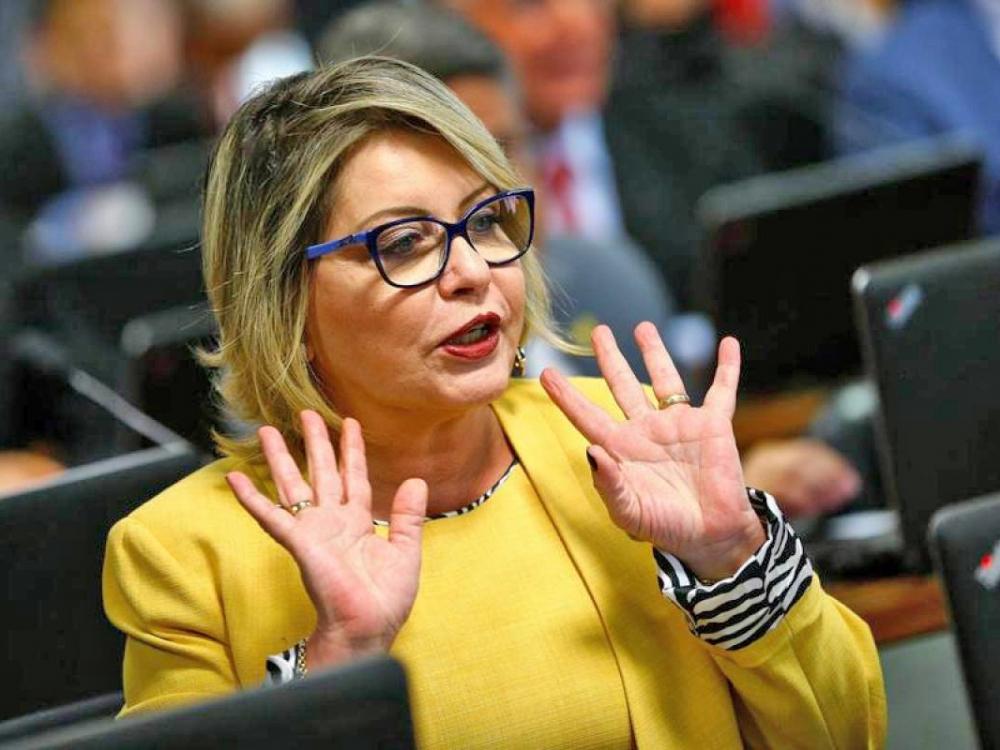 STF nega recurso para Selma ficar mais tempo no Senado