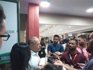 Deu no Boa Mídia: PDT oficializa Pivetta ao Senado e ainda negocia suplência