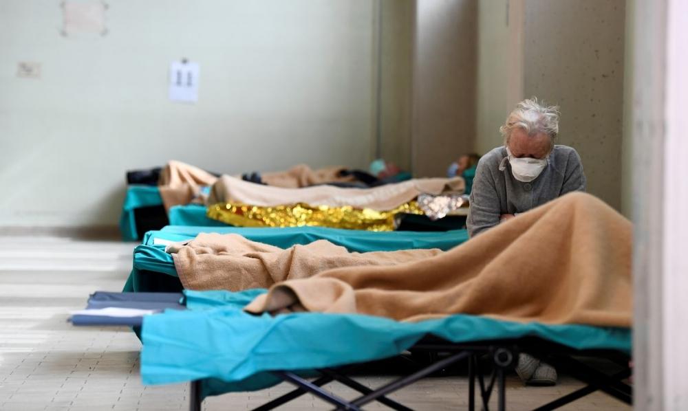 """Rio de Janeiro registra caso de paciente """"muito grave"""" com coronavírus"""