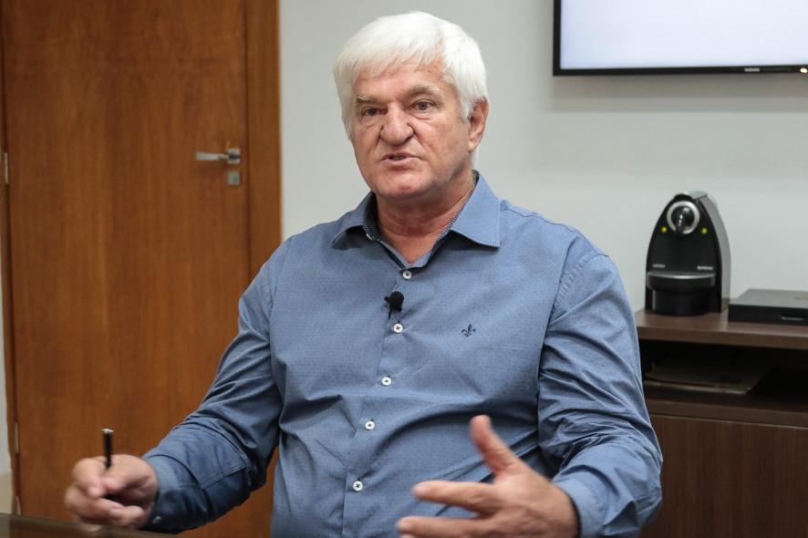 Juiz manda destruir plantio em área do presidente da Aprosoja
