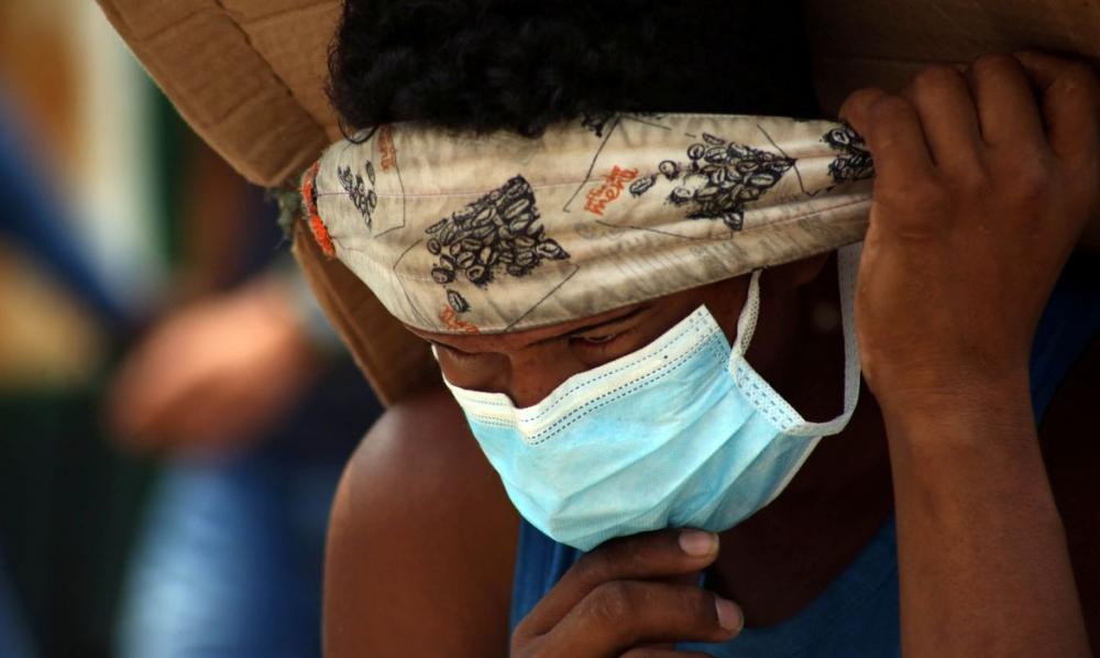 Colômbia relata primeiros casos de coronavírus entre povos indígenas