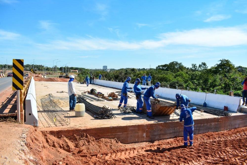 Construção de pontes vai beneficiar municípios e estimular economia de MT