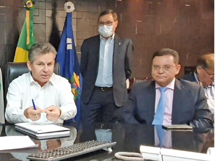 Governo destina R$ 8,5 milhões para área social dos 141 municípios