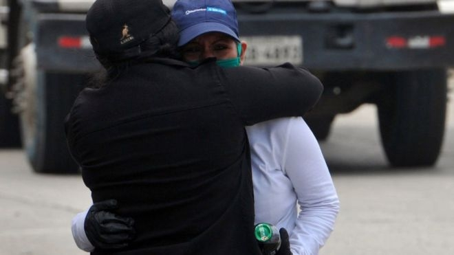 Coronavírus: no Equador, mulher declarada morta é encontrada viva