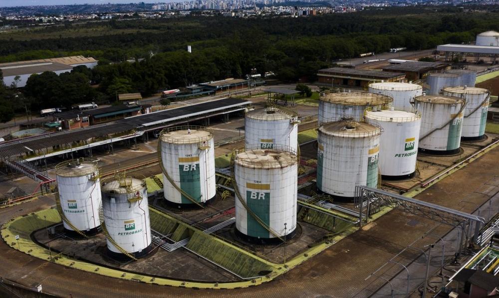 Petrobras pode sobreviver com barril a US$ 15, diz Castello Brancoltados do primeiro trimestre de 2020 pode ser acessado na página da companhia na internet.