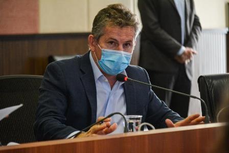 Governo vai abrir mais 60 UTIs no interior para casos de Covid-19