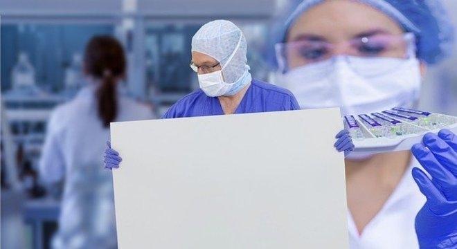 Agência dos EUA diz que coronavírus não se espalha fácil em superfícies