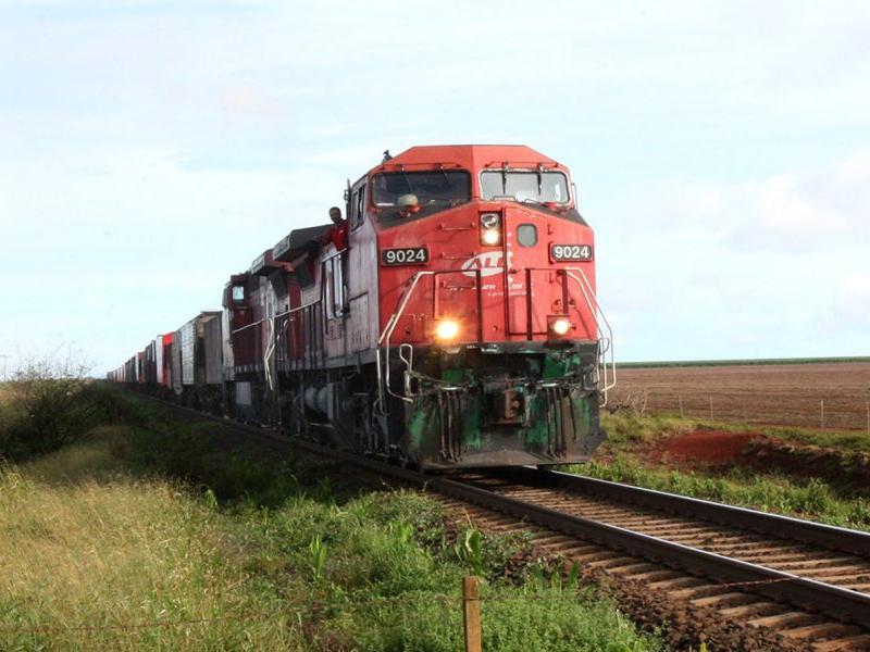 TCU libera renovação de contrato que viabiliza avanço da ferrovia em MT