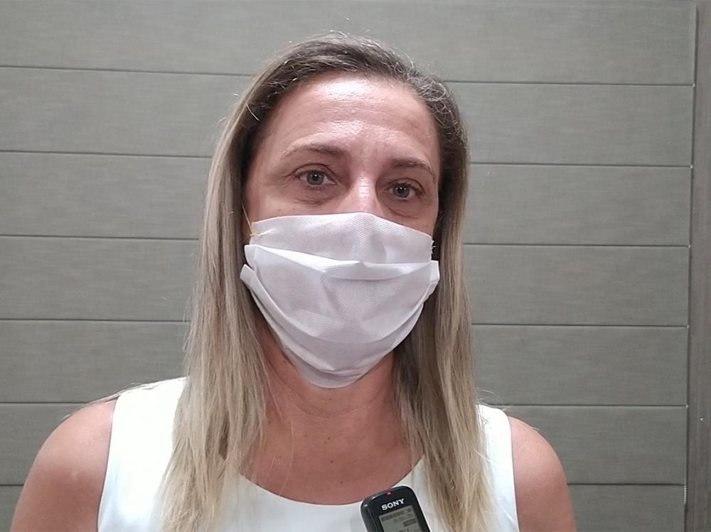 Mulher de 32 anos que está em Cuiabá com coronavírus contraiu o vírus em Juara, diz secretária.