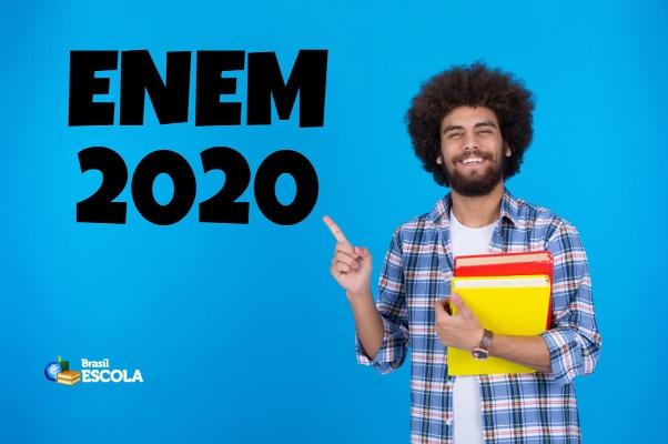 Enem 2020: Estudantes poderão anexar foto após inscrição