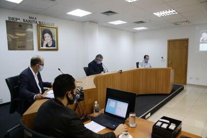 Deputados aprovam decretos de calamidade de Juara e recomendam fiscalização de recursos
