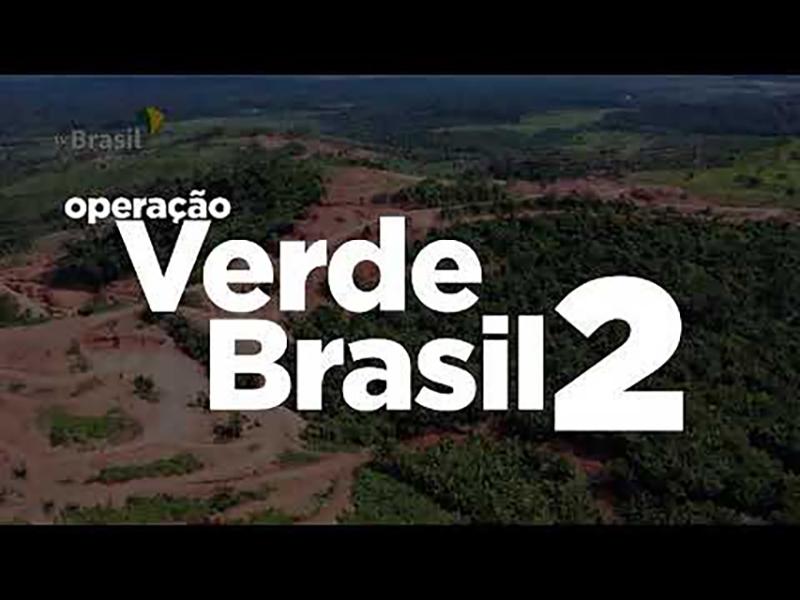 Comboio do Exército Brasileiro chega em Juara para a operação Brasil Verde 2.