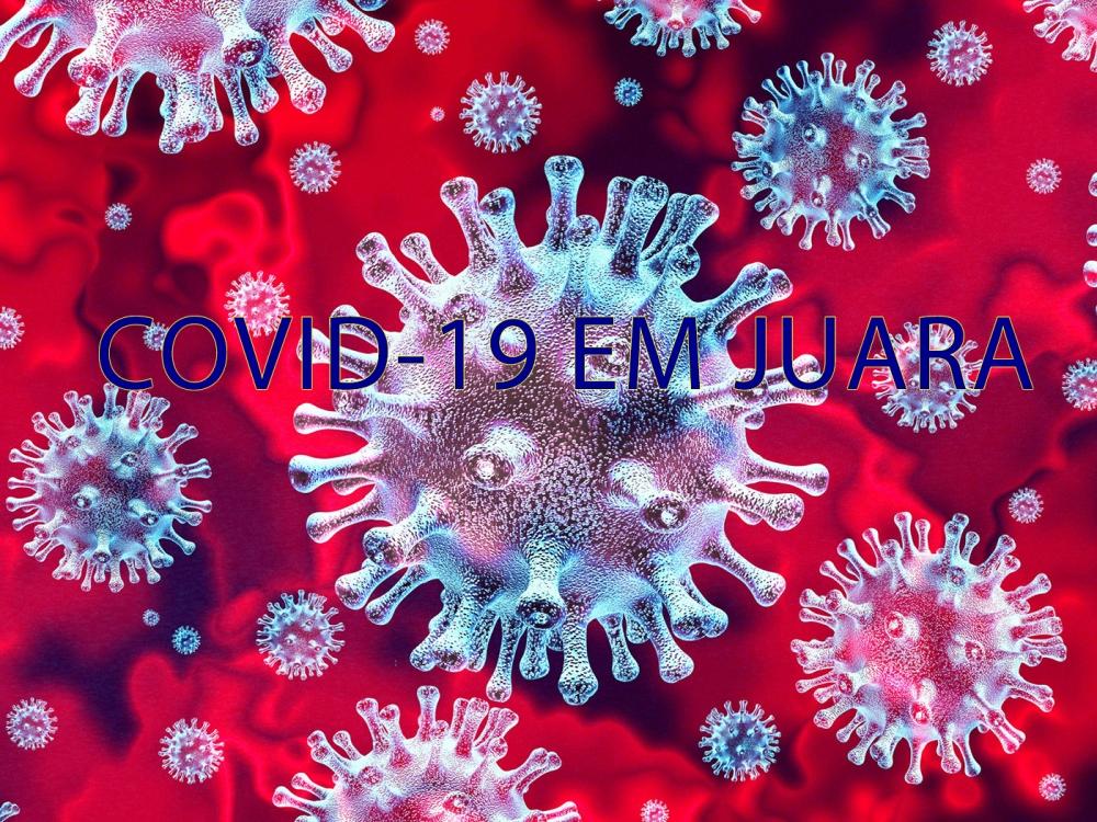 Sobe para 06 o número casos confirmados de coronavírus em Juara com um óbito.