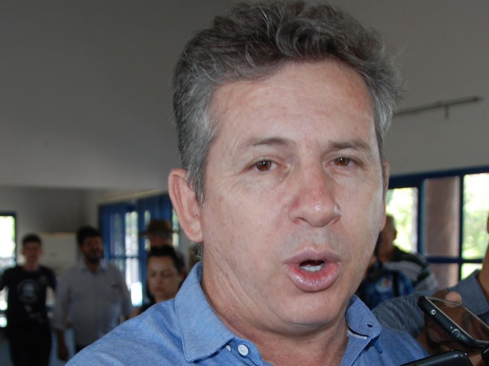 Governador Mauro Mendes visita o Vale do Arinos e Vale do Teles Pires, nessa quinta-feira, dia 04 de junho.