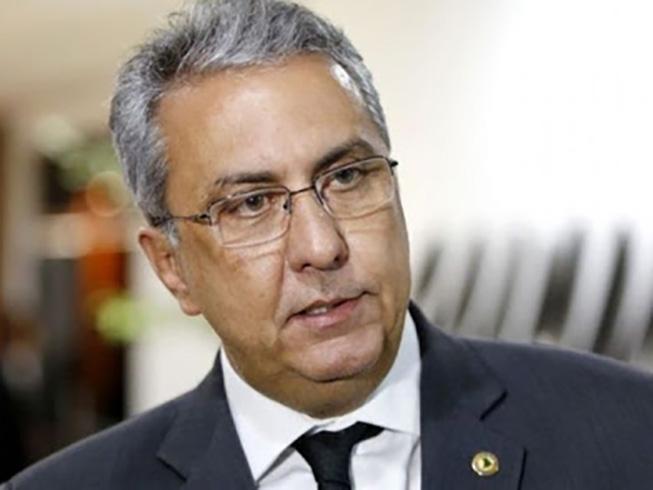Morre em Cuiabá o ex-deputado estadual, ex-reitor da Unemat e presidente da Fapemat Adriano Silva