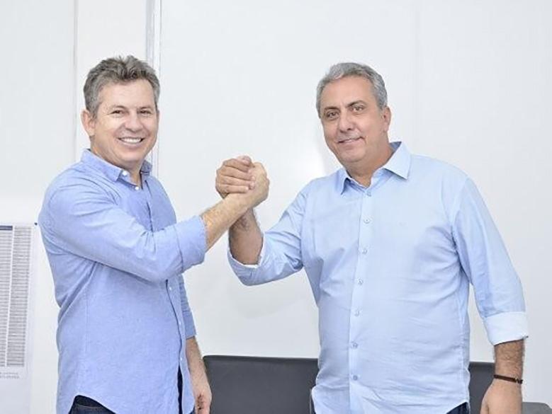 Mauro Mendes adia visita que faria ao Vale do Arinos nessa quinta-feira, dia 04 de junho.