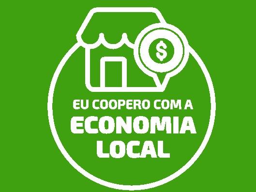 7 motivos para você aderir à campanha 'Eu Coopero Com a Economia Local' do Sicredi