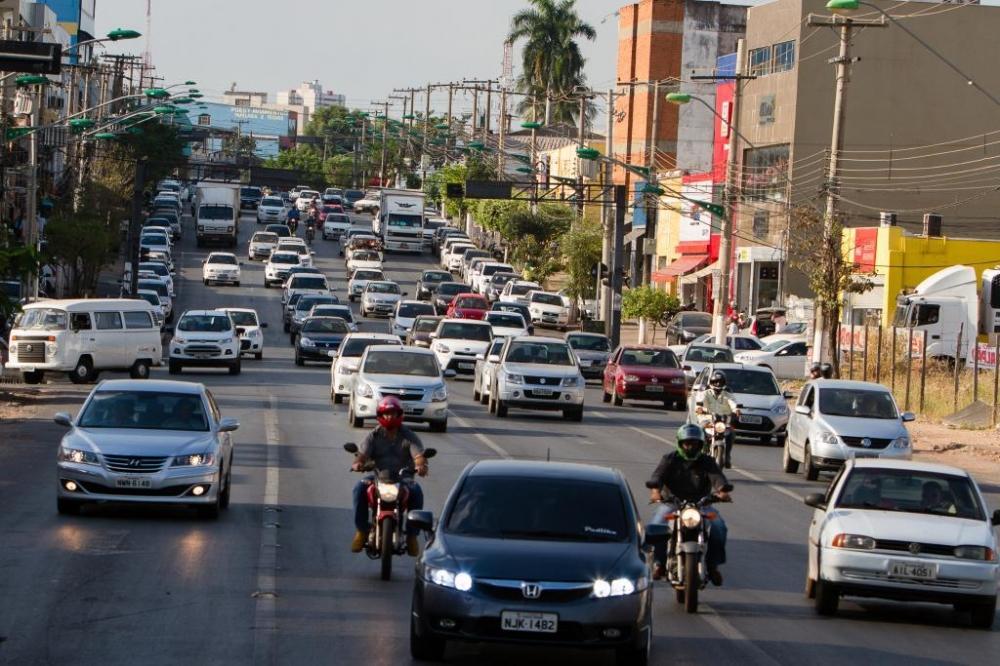 Calendário de vencimento do Licenciamento Anual do veículo é prorrogado