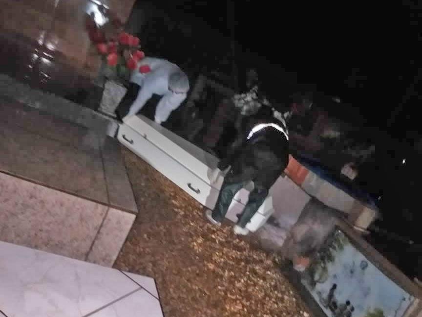 Três pessoas idosas morrem no Vale do Arinos vítimas de coronavírus