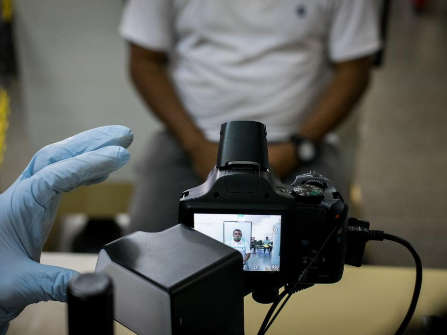 Motoristas já podem aproveitar a foto cadastrada no Detran para renovar a CNH