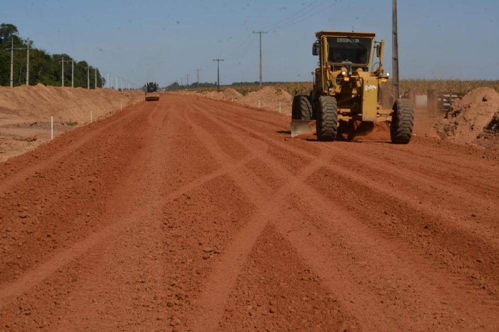 Governo abre licitação para asfaltar MT-242 e concluir ligação entre Itanhangá e Ipiranga do Norte