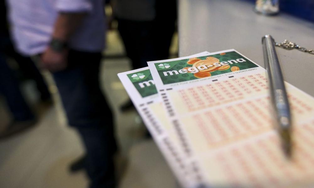 Mega-Sena acumula e próximo sorteio deve pagar R$ 27 milhões