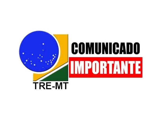 Comunicado da Presidência do TSE informa que prazos eleitorais de julho estão adiados em 42 dias