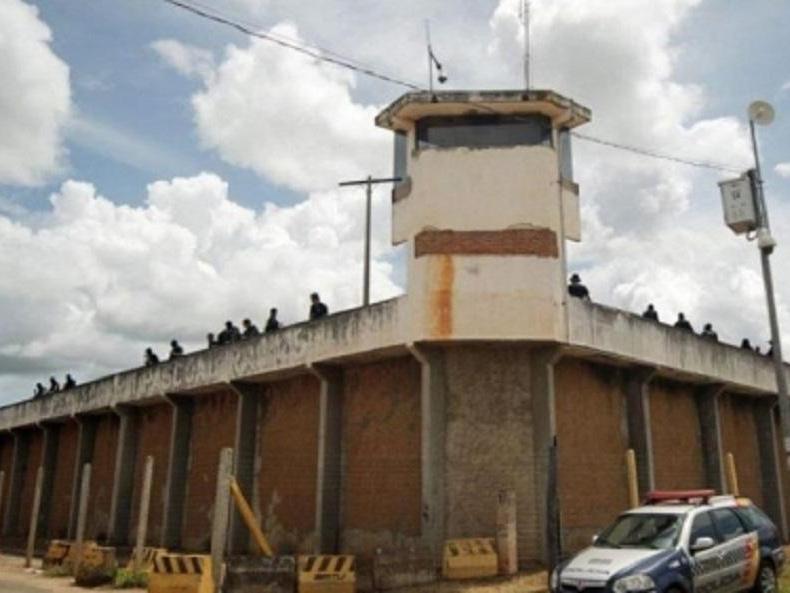 Juiz identifica 600 presos da PCE com suspeita de Covid-19 e pede prontidão de profissionais de saúde e estrutura médica no local
