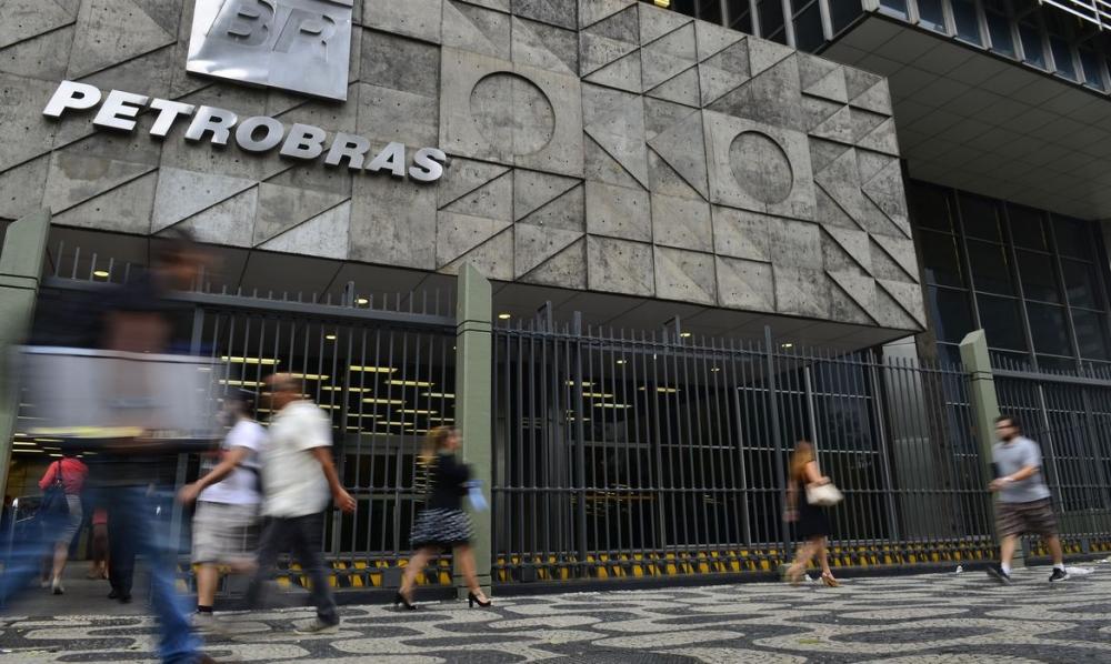 Petrobras conclui venda de participação em transportadora de gás