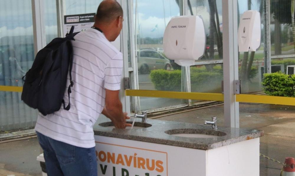 Abastecimento de água por rede atinge 99,6% dos municípios brasileiros
