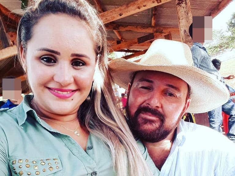 Marido mata a esposa com 12 tiros de pistola em Aripuanã