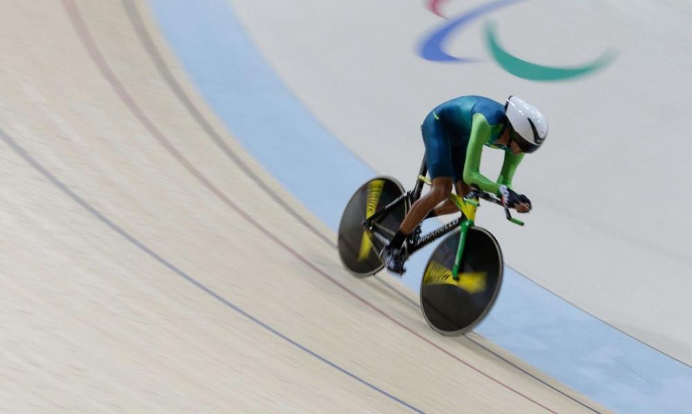Sete modalidades abrem Paralimpíada de Tóquio no ano que vem