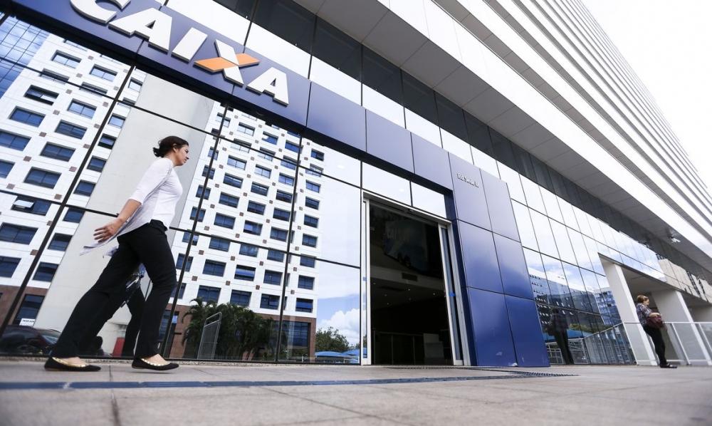 Caixa abre 770 agências hoje para beneficiários do auxílio emergencial