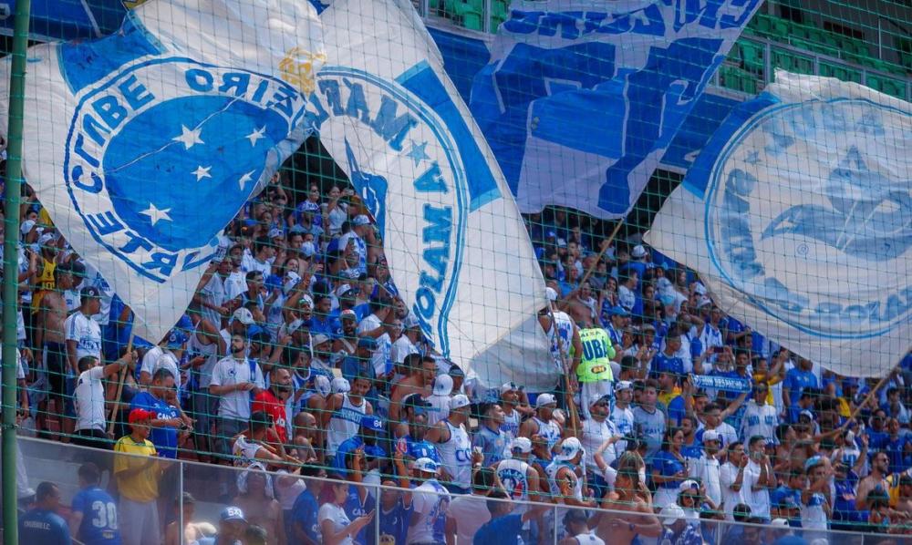 Cruzeiro estreia na Série B neste sábado contra o Botafogo-SP