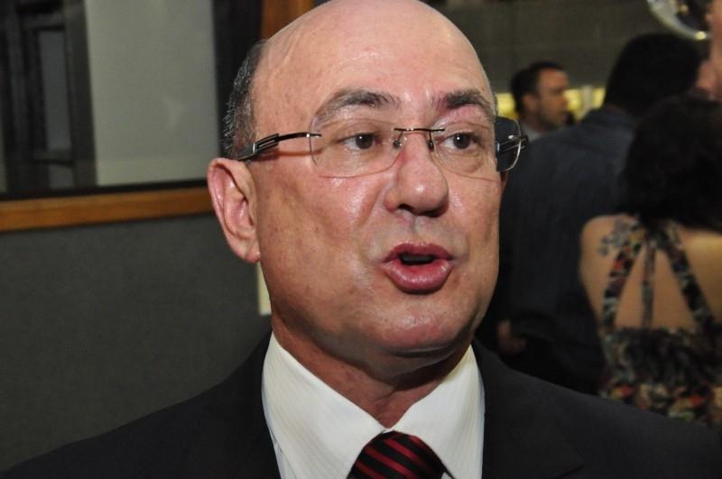 Desvio da Assembleia Legislativa entregou ambulância em Juína, confirma Riva