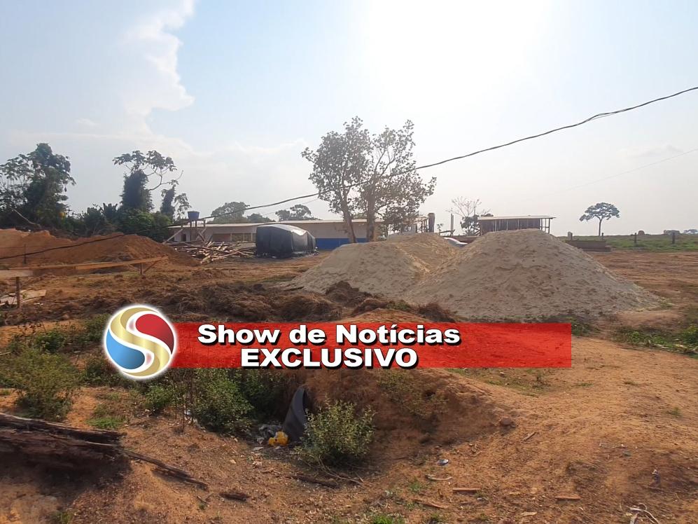 Show de Not�cias